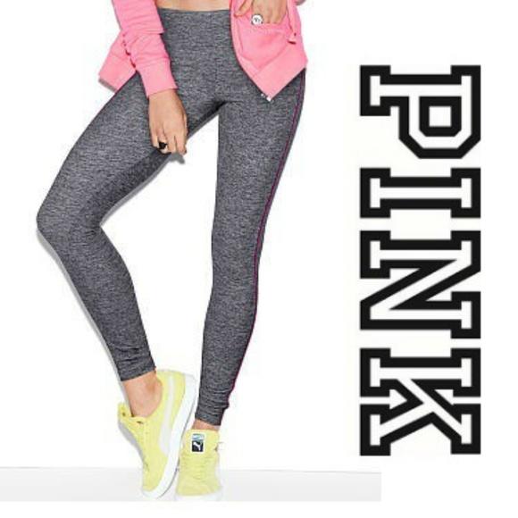 Pink Ultimate Yoga Leggings